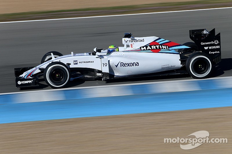Symonds thinks 1000bhp engines not a priority for Formula One