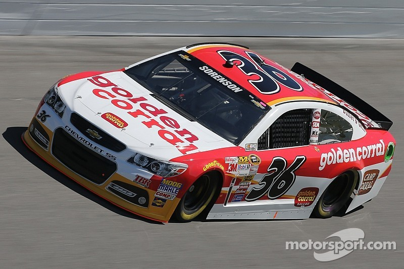 Reed Sorenson joins forces with Xtreme Motorsports