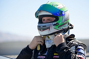 PWC Preview Nate Stacy moves to Volvo for Touring Car campaign in Pirelli World Challenge