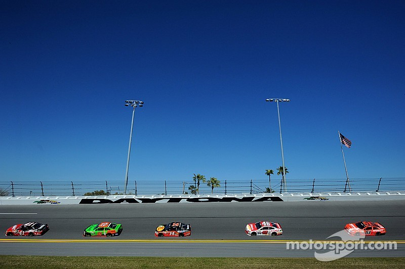 The race to make the race: The Duels at Daytona breakdown