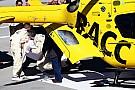 El misterio alrededor del incidente de Alonso