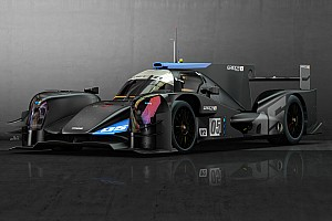 WEC Breaking news ORECA reveals more details about new WEC car