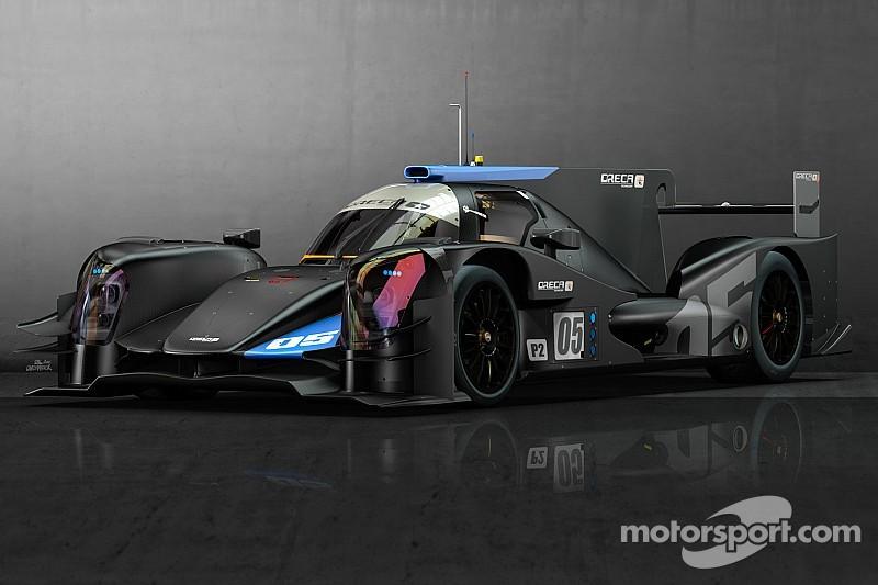 ORECA reveals more details about new WEC car