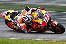 Marquez ends Sepang MotoGP test on top
