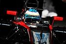McLaren cree que Alonso correrá en Australia