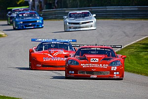 Trans-Am Qualifying report Ruman grabs pole for Foametix 100 at Sebring, Lawrence leads TA2