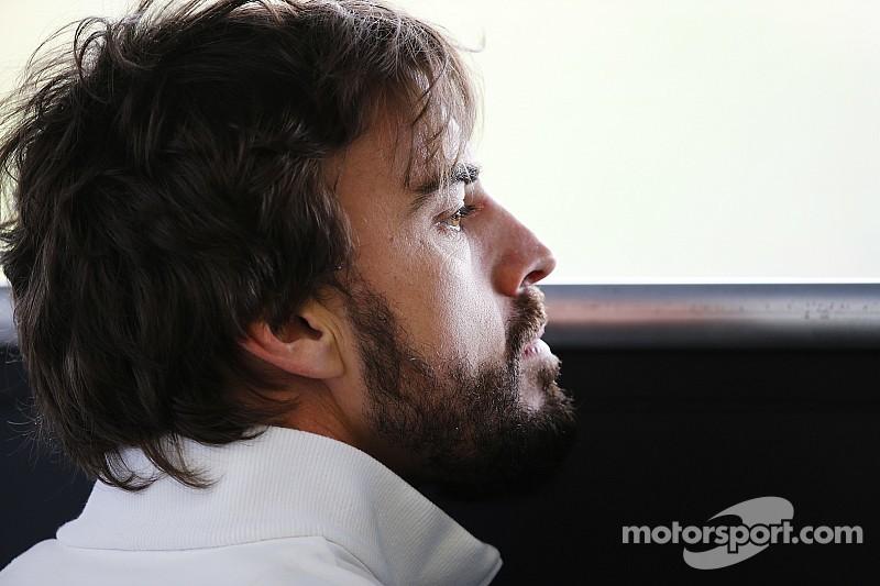 Alonso se prepara debutar en Malasia
