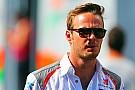 El caso de Van der Garde en contra de Sauber será escuchado el lunes