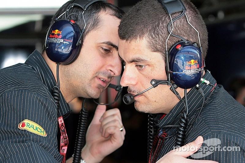 Haas sigue sus contrataciones para la Fórmula Uno.