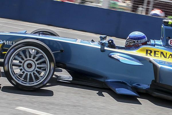 Formula E Prost resalta su estrategia para llevarse el triunfo