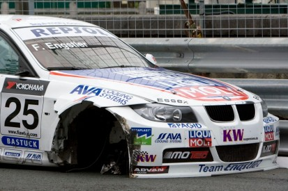 """10 Jahre Safety-Car-Crash in Pau: """"Das hätte ganz anders ausgehen können"""""""
