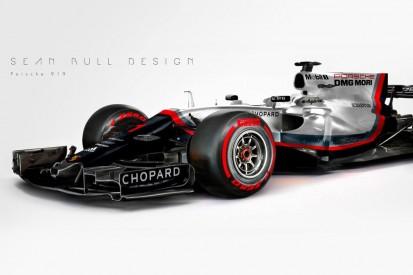 Trotz Nein zur Formel 1: Porsche-Motor lief auf dem Prüfstand