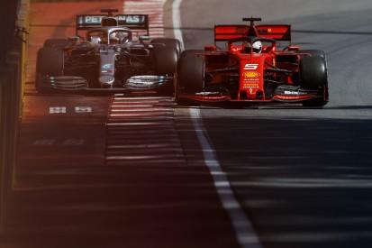 GP Kanada 2019: Kontroverser Sieg für Hamilton - Vettel tobt!