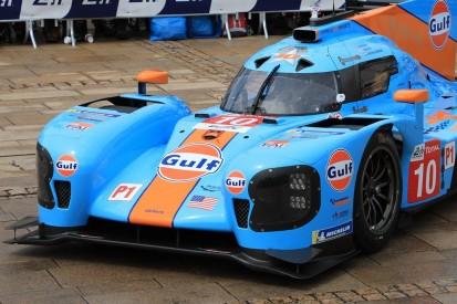 24h Le Mans 2019: DragonSpeed fährt in klassischer Gulf-Lackierung