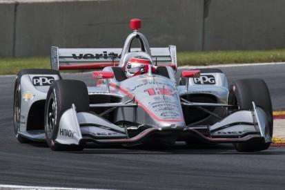 Unterstützung für Grosjean-These: IndyCar anstrengender als Formel 1?