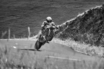 Pikes Peak fordert Todesopfer: Ducati trauert um Testpilot Carlin Dunne