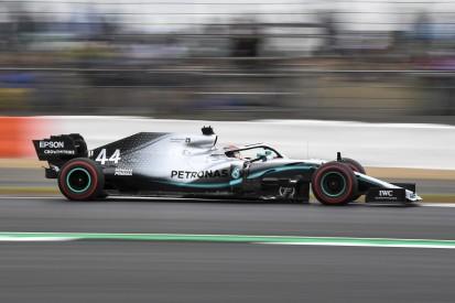"""Lewis Hamilton beschwert sich: Auto wurde """"immer schlimmer"""""""