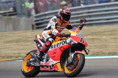 Superbike vs. MotoGP: Stefan Bradl erklärt Unterschiede bei Honda