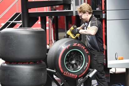 Ab 2021: Kein hoher Reifenverschleiß mehr in der Formel 1?