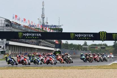 MotoGP in Brünn: Stresstest für die Reifen