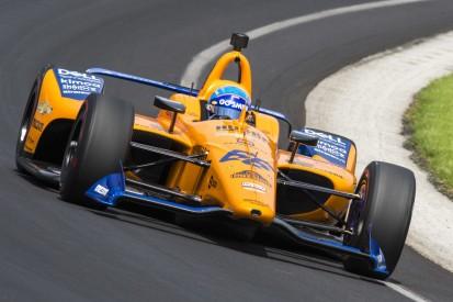 Bestätigt: McLaren vor Vollzeit-Comeback in der IndyCar-Saison 2020