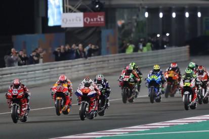 MotoGP-Kalender 2020: Die Übersicht