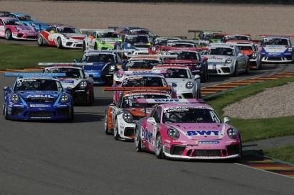 Porsche-Carrera-Cup Sachsenring: Titelentscheidung vertagt
