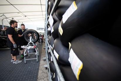 Pirelli: Ab 2020 fahren auch die Supersport-Klassen mit Slick-Reifen