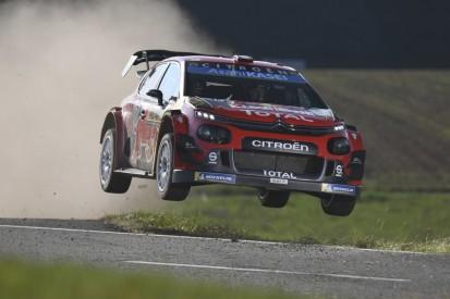 Citroen-Rückzug aus der WRC: Pierre Budar nimmt Stellung