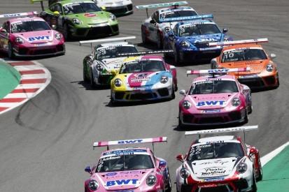 Kalender Porsche-Supercup 2020: Achtmal im Rahmen der Formel 1