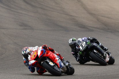 Pulsmesser in der MotoGP: Wie schnell schlägt das Herz eines Fahrers?