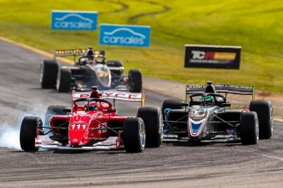 Australischer Preishammer: Formel 2 teuer wie 15 Saisons S5000