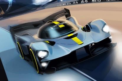 Aston Martin: LMDh hat LMH-Geschäftsmodell zerstört