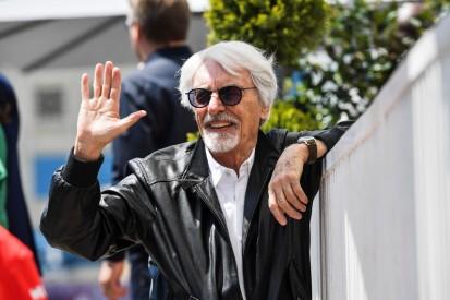 Bernie Ecclestone: Wen er zum besten Formel-1-Fahrer aller Zeiten kürt