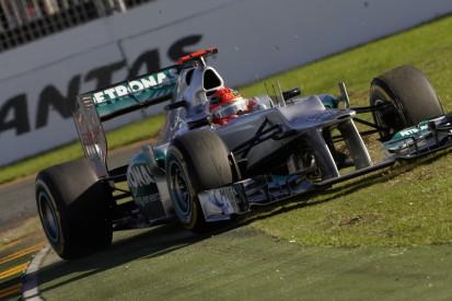 Warum Michael Schumachers Mercedes-Jahre nicht erfolgreich waren