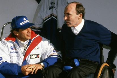 Auch nach 26 Jahren: Frank Williams redet nicht über Ayrton Sennas Tod
