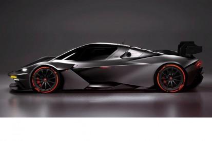 KTM X-Bow GT2: 600 PS und 1.000 Kilo zum Kampfpreis