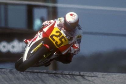 Aus dem Video-Archiv: US-Grand-Prix 1989 auf dem Laguna Seca Raceway