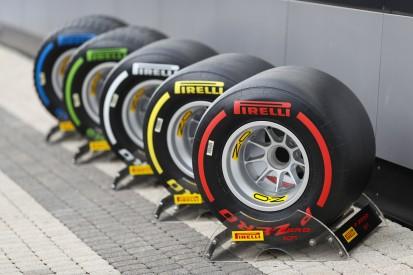 Pirelli erwägt Streichung der Reifenwahl für Formel-1-Rennen 2020