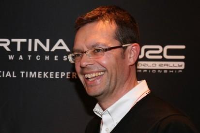 Oliver Ciesla im Interview: Bilanz nach acht Jahren als WRC-Promoter
