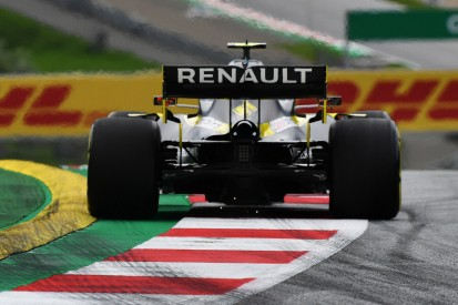 Renault bestätigt: Keine Motorenupdates für die Saison 2020 geplant