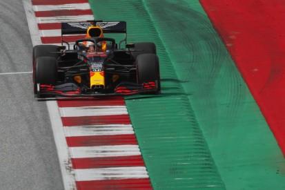 Max Verstappen: Gebrochener Frontflügel verschleiert wahren Speed