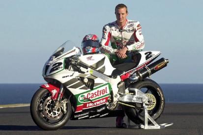 Honda RC51: Als HRC Ducati in der Superbike-WM eine Lektion erteilte