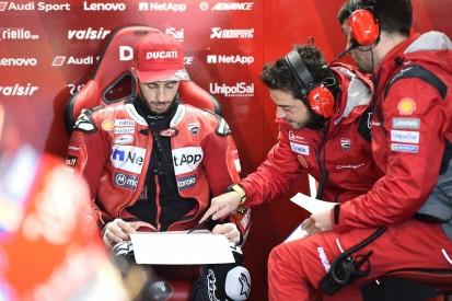 Hintergrund: Datenanalyse vs. Gefühl eines MotoGP-Fahrers
