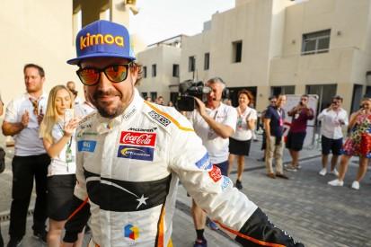 Alonso und Renault: Bekanntgabe schon am Mittwoch?