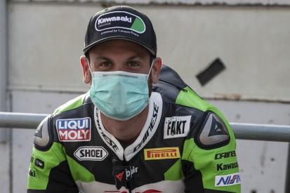 """Sandro Cortese: Barcelona mit Superbike """"wie eine neue Strecke"""""""