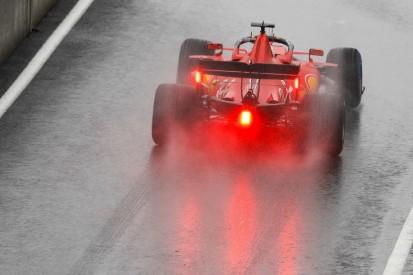 Wie die Ferrari-Fahrer das schwache Qualifying-Abschneiden erklären