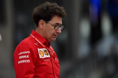 "Binotto kritisiert Ferrari: ""Können Tatsachen nicht länger ignorieren"""
