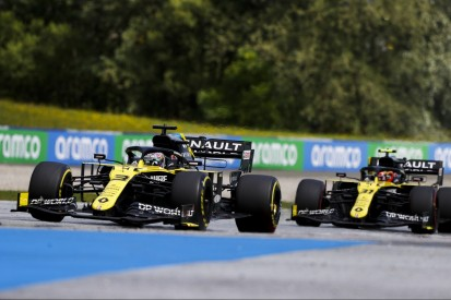 Renault enthüllt: Eine Schweißnaht ist das große Problem