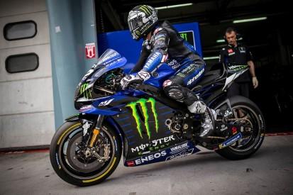MotoGP in Jerez: Der Zeitplan für den Testtag am Mittwoch